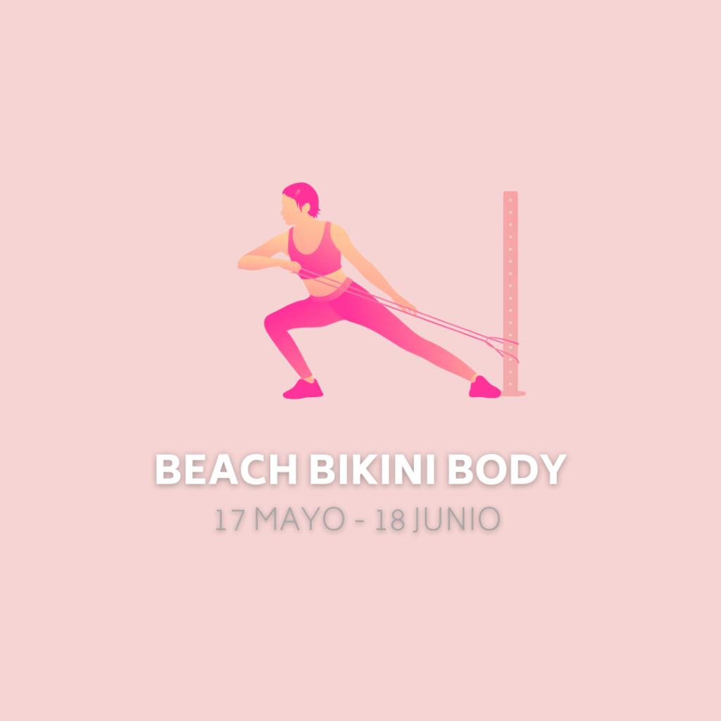 Beach-bikini-body